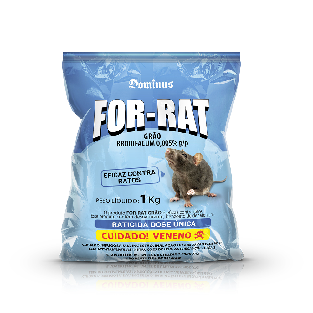 For-Rat Grão